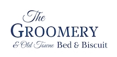 The Groomery Logo